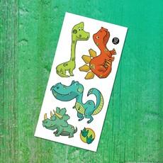 Picotatoo Tatouage - Dinosaures