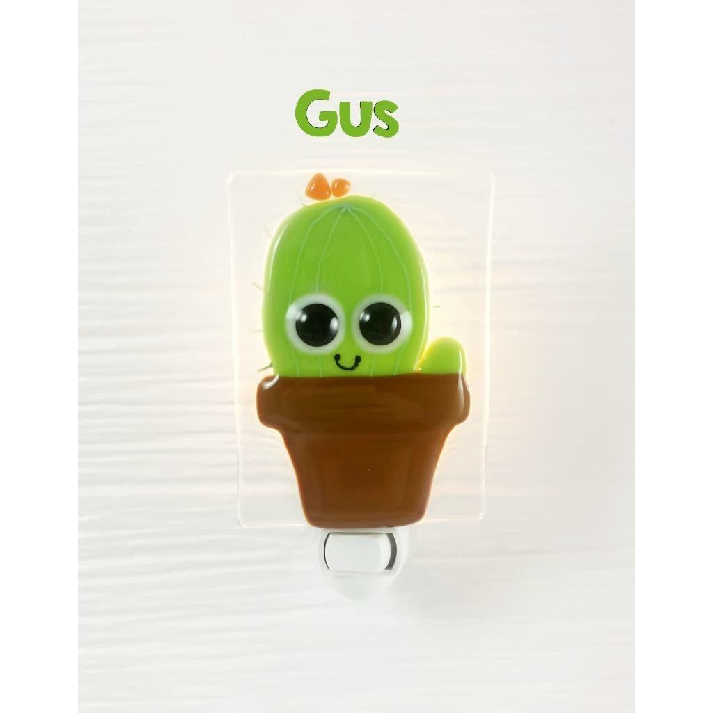 Veille sur toi Veilleuse Cactus - Gus