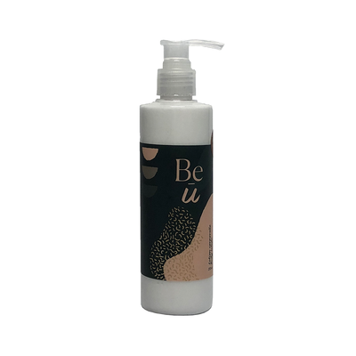 Be U Lotion pamplemousse et ananas