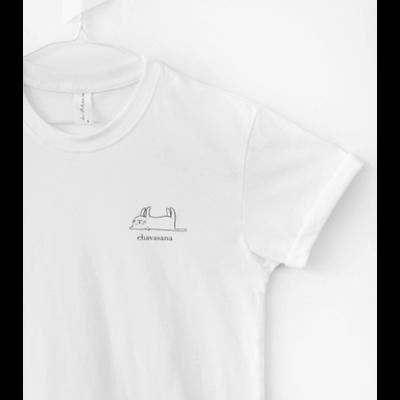À deux T-shirt - Chavasana