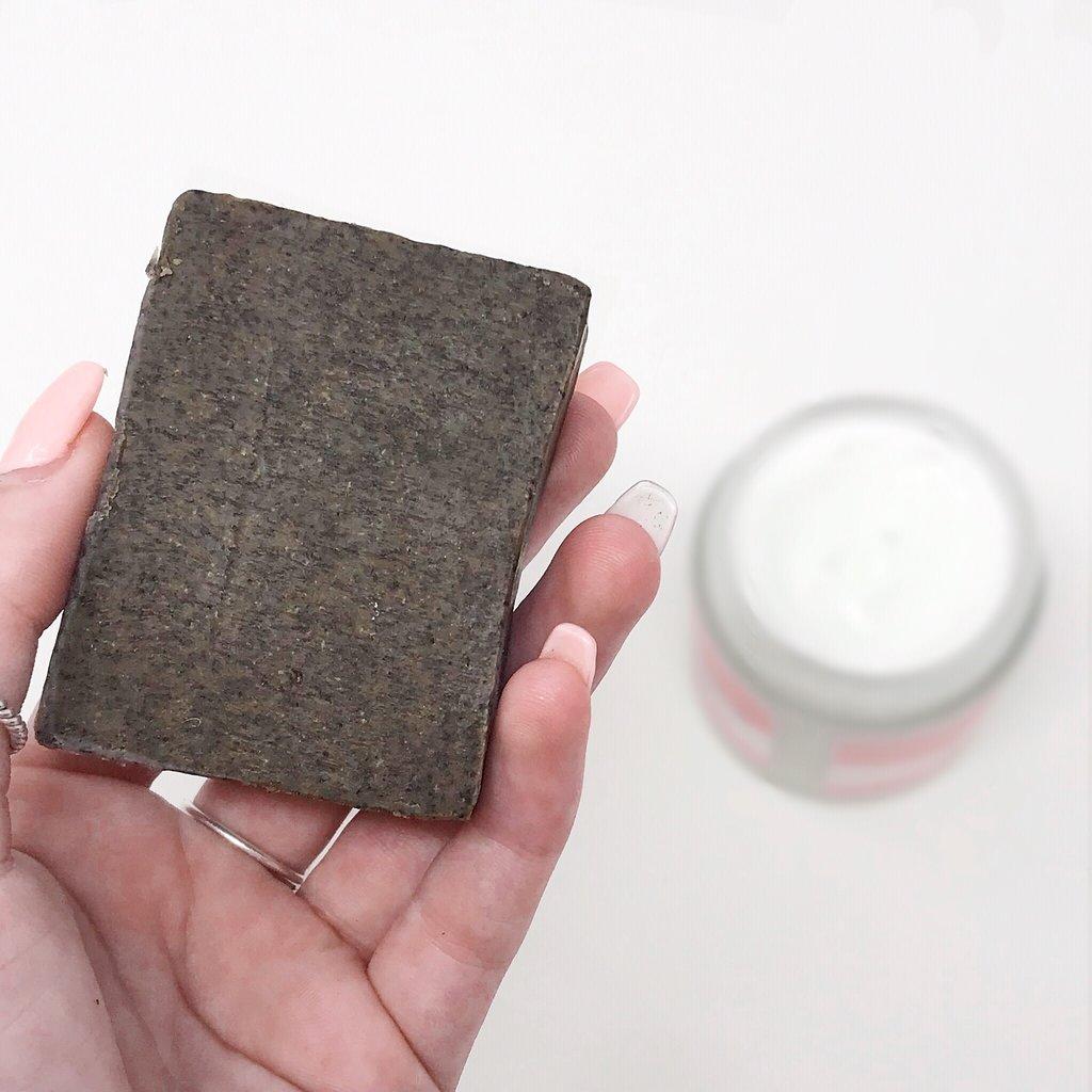 Barre Exfoliante - Inédit Cosmétiques