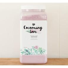 Cocooning Love Masque Violet - VRAC pot en verre 60g