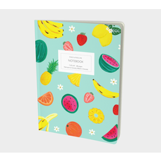 Cahier Fruits