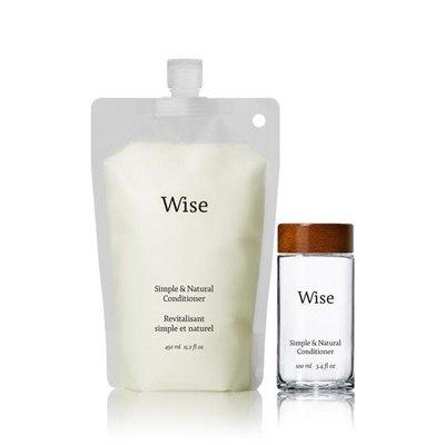 Wise Revitalissant pour cheveux