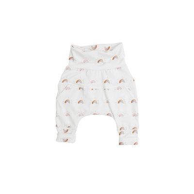 Little yogi Pantalon évolutif - Harem Petite June
