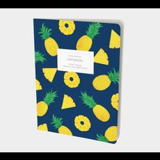 Cahier Ananas
