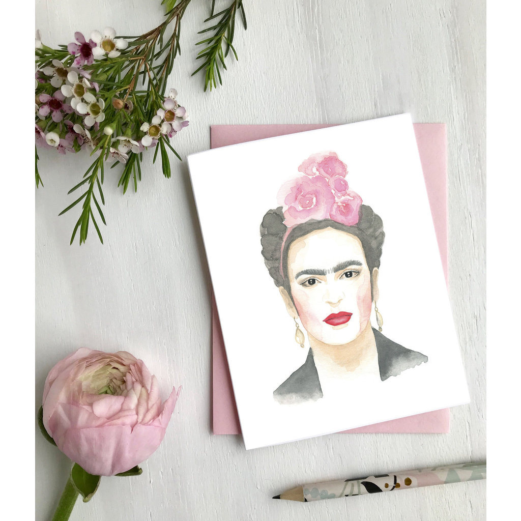 Hobeika Art Carte - Frida