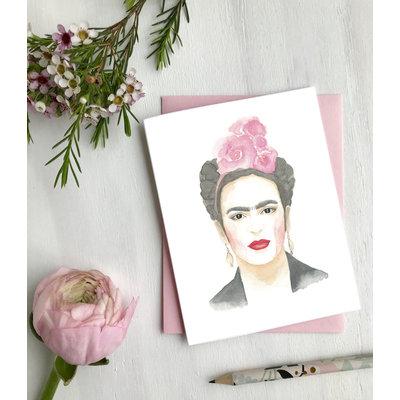 Carte - Frida