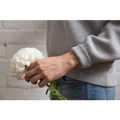 Si Simple Bracelet - Aime