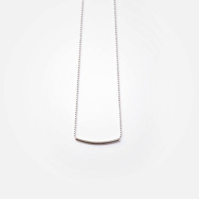 Si Simple Collier - Cate