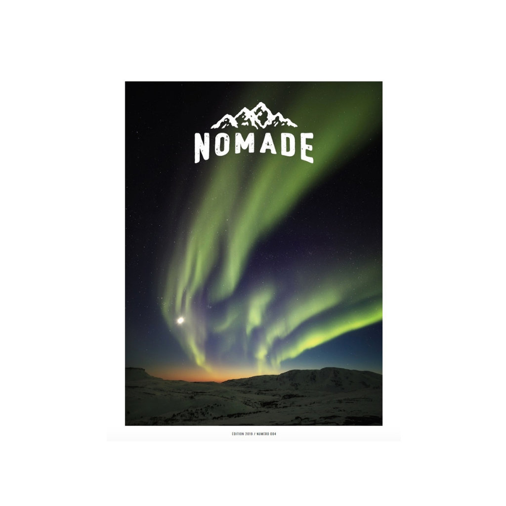 Nomade Magazine Nomade - Édition 2019