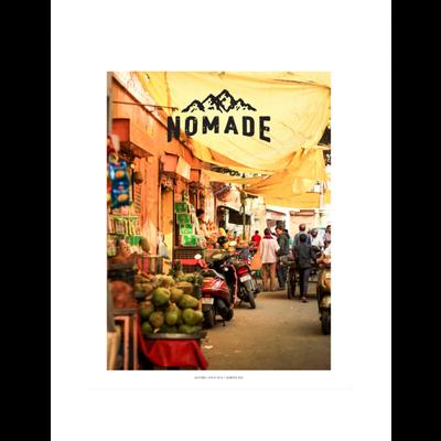 Nomade Magazine Nomade - A/H 2018