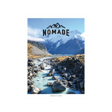 Nomade Magazine Nomade - A/H 2017