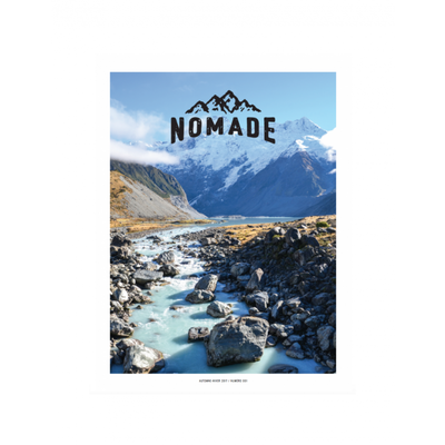 Magazine Nomade - A/H 2017