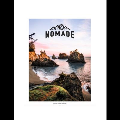Magazine Nomade - P/É 2018