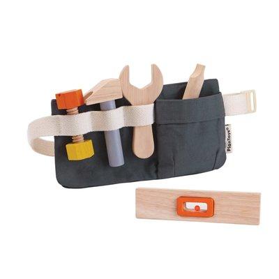 Plan Toys Jouet en bois écologiques - Ceinture à outils
