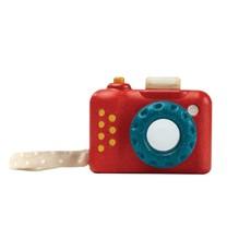 Plan Toys Jouet en bois écologiques - Mon premier appareil photo