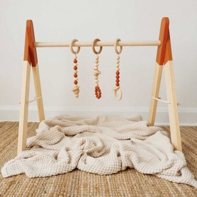 Minika Gym d'activité - Rust