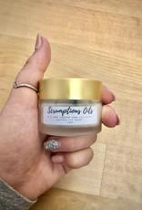 Scrumptious oils Exfo lèvre - Cidre de pomme