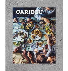 Caribou Magazine Caribou - Vol 9