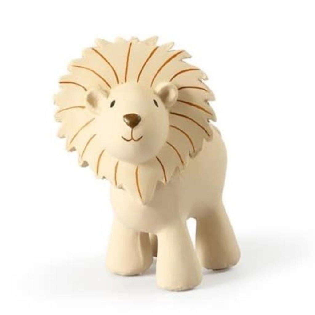 TIKIRI Jouet en caoutchouc naturel - Lion