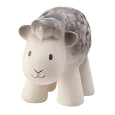 TIKIRI Jouet en caoutchouc naturel - Mouton