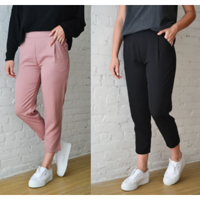 Dailystory clothing Laura - Pantalon