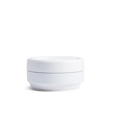 Stojo Tasse rétractable - Blanc
