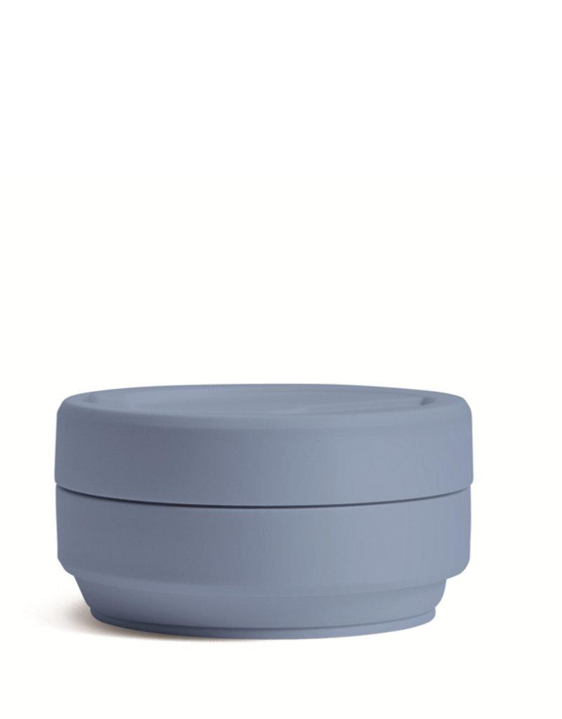 Stojo Tasse rétractable - Bleu