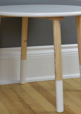 Jeremyfruitfurniture Table pour enfant
