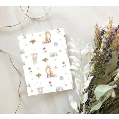 Hobeika Art Carte - Le Petit Prince