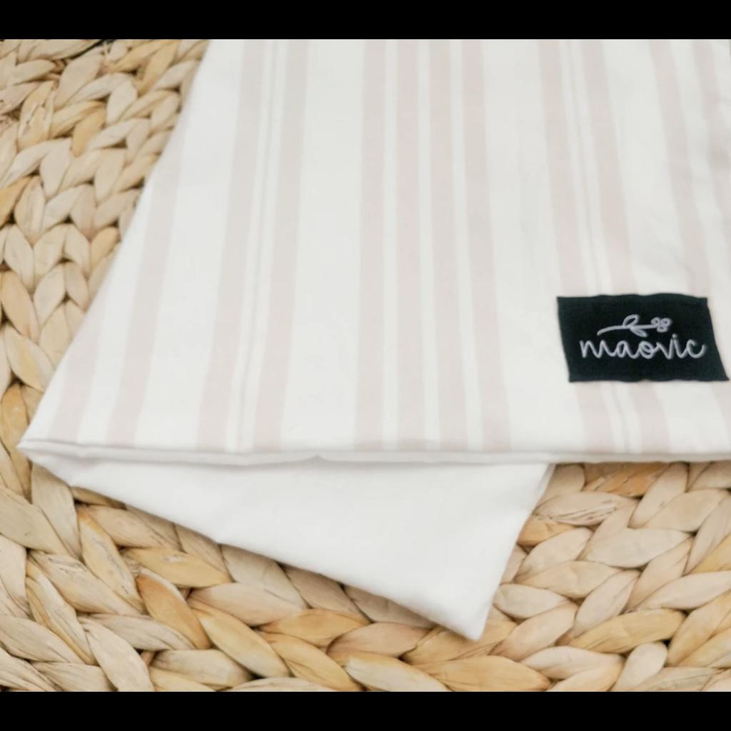 Maovic Housse oreiller - Blush