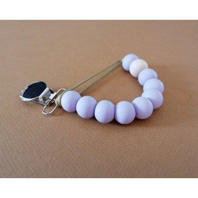 Minika Attache-suce - Lilac