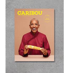 Caribou Magazine Caribou -  10e volume