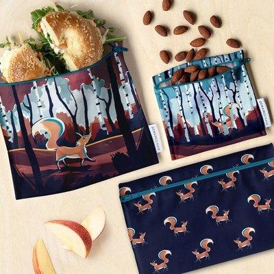DemainDemain Trio Lunch - La forêt du renard