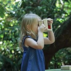 Plan Toys Jouet en bois écologiques - Blocs d'eau colorée