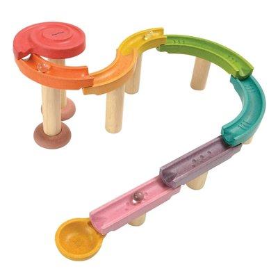 Plan Toys Jouet en bois écologiques - Circuit à billes