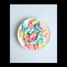 C'est bonbon Bonbons - Oursons tourbillon de lait frappé