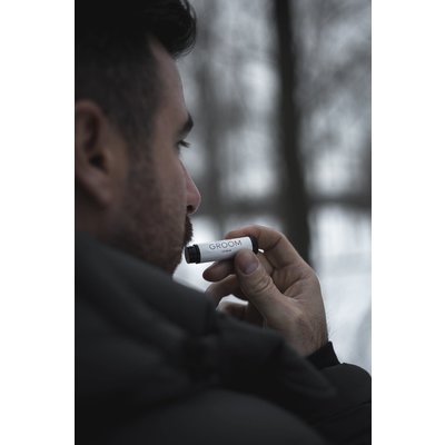 Groom Baume à lèvre - Homme