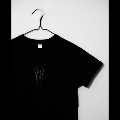 À deux T-shirt - Calme toé