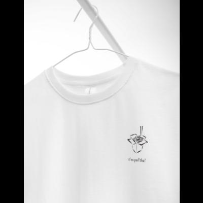 À deux T-shirt - Tes pad thai