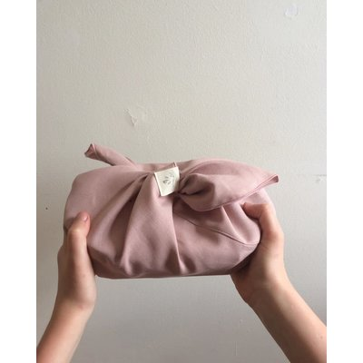 Atelier Confetti Mill Grand sac Bento en lin