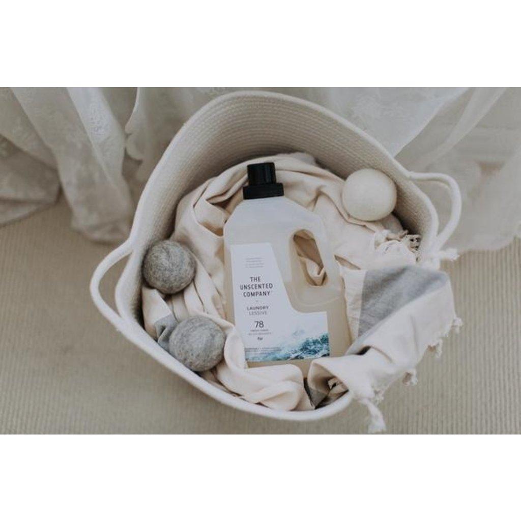 The Unscented Compagny Détergent à lessive sans fragrance