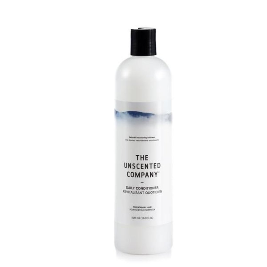 The unscented compagny Revitalisant liquide