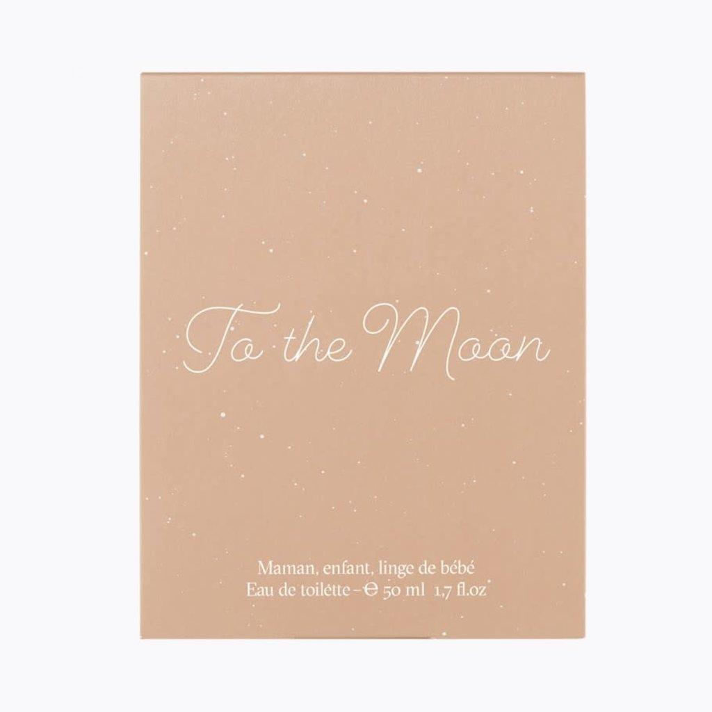 Ilado Eau de toilette - To the moon
