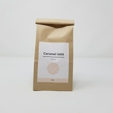 Inédit du Nord Thé Noir - Caramel Latté