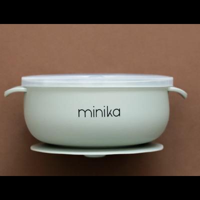 Minika Bol en silicone - Sage