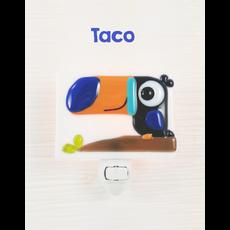 Veille sur toi Veilleuse - Toucan Taco
