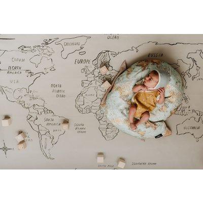 Maovic Monde- Coussin d'allaitement