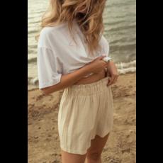 Dailystory clothing Short Gisèle  - Beige